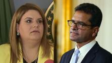 Analizan la relación entre Pedro Pierluisi y Jenniffer González