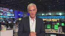"""Jorge Ramos:  """"Hay que recordarle que ha mentido más de 4,000 veces"""" desde que es presidente"""