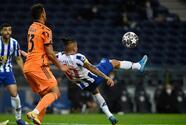 Porto sale con ventaja, Juventus hizo el gol que necesitaba