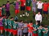 "Jaime Lozano tras derrota con Brasil: ""Estoy orgulloso...sin menospreciar ninguna medalla"""