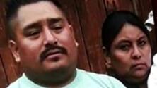 La muerte de una pareja de inmigrantes mientras trataban de escapar de ICE deja seis niños huérfanos