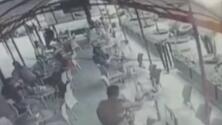 Asesinan a balazos a un sicario cuando estaba en un restaurante de Colombia
