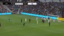 El Resumen: Carlos Vela y Diego Rossi guiaron la victoria de un LAFC que sigue subiendo