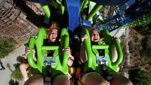 De solo 50 centavos a más de $12 por cada atracción: los parques de diversiones más caros y baratos del mundo