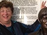 Delaine Eastin se apunta para dirigir al Partido Demócrata de California tras derrotas electorales