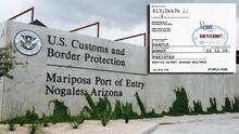 Con una aplicación turistas pueden adelantarse en la fila y estar preparados para la reapertura de la frontera