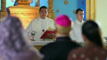 Un sacerdote mexicano con vocación de ayuda a los migrantes, pide su traslado a la parroquia más pobre e insegura del país