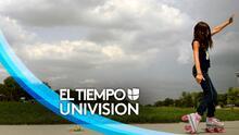 Tiempo en San Antonio: fin de semana con llovizna ligera para el centro de Texas
