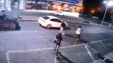 """""""50 segundos el ataque que acabó con la vida de 6 personas"""": Video muestra enfrentamiento frente a bar de Michoacán"""