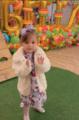 Bella, hija de Marlene Favela en su fiesta de cumpleaños 2