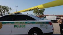 Joven que murió tras un tiroteo en un centro comunitario de Miami-Dade solo se encontraba de visita en el lugar