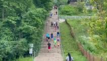 Este lugar te encantara para el ejercicio o solo para paseo.
