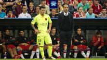 ¡Estadísticas! ¿Cuánto se conocen Lionel Messi y Pep Guardiola?