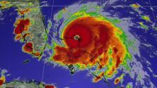 Dorian continúa siendo destructivo y Palm Beach está bajo vigilancia por huracán