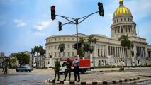 Militarizada y sin acceso a internet: Cuba permanece bajo un tenso ambiente tras agitada jornada de protestas