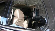 Policía de Houston lanza campaña para evitar casos de ira al volante y detectar conductores agresivos