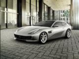 Prueba en profundidad del Ferrari GTC4 Lusso