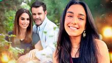 Alejandra Capetillo, la hija de Biby Gaytán, responde si incursionará en la actuación como sus padres