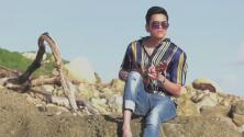 Virlán García casi no llega a grabar su video musical en California por un problema en la frontera