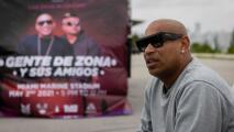 Alexander Delgado, del dúo Gente de Zona, denuncia que el régimen cubano planeaba secuestrarlo