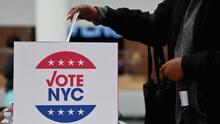 Fechas y novedades: esto debes saber de las votaciones tempranas para las elecciones primarias de la ciudad de Nueva York