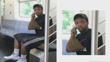 Buscan al sospechoso de atacar a una mujer en una estación del subway en El Bronx