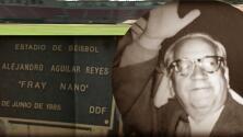 """¿Quién fue """"Fray Nano"""" para el beisbol mexicano y el deporte en general?"""