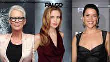 Sin duda, ellas son las mejores 'reinas del grito' en películas de terror