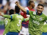 """Queremos llegar a una final"", dicen en Seattle Sounders FC"