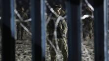 Congresistas consideran un desperdicio tener militares en la frontera