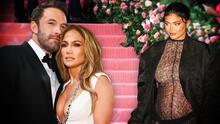 JLo y Ben Affleck, el embarazo de Kylie Jenner y otras cosas que esperamos ver en la MET Gala 2021