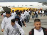 Gobierno apela fallo que prohibió deportar a inmigrantes bajo el Titulo 42
