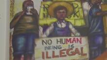 Un escritor de origen salvadoreño adapta los personajes de las leyendas a las historias que viven los inmigrantes