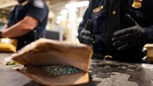Alerta de seguridad pública por fuerte aumento de las píldoras falsas recetadas: DEA