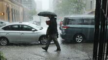 A Chicago le espera un domingo con lluvias dispersas y cielos nublados