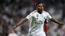 Dura baja en el Madrid: Rodrygo sufre grave lesión muscular