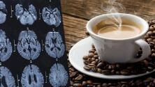 Reducción del cerebro y demencia: Alertan sobre el consumo excesivo de café