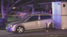Un hombre recibió un disparo desde un auto en movimiento durante una discusión