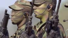 11 de septiembre: la fecha en que el gobierno de Biden espera termine la retirada de tropas en Afganistán