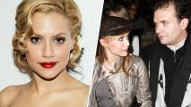 Brittany Murphy vivió una tragedia como la de Britney Spears