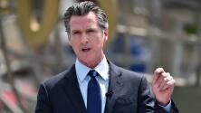 Gavin Newsom anuncia millonario programa de alivio de impuestos y resalta la labor de los hispanos en California