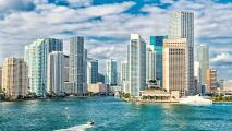 From depressed in Silicon Valley to innovating in Miami: how the pandemic is reshaping the tech world