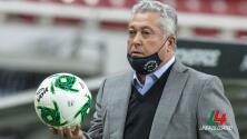 ¿Se equivocó Vucetich en el planteamiento frente a León?