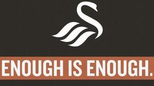 Swansea City deja sus redes sociales por ataques racistas