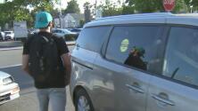Uber endurece las medidas de seguridad de sus conductores tras incidentes de violencia