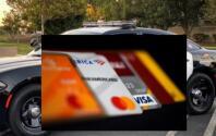 Exoficial es acusado de robar tarjetas de una mujer muerta en Yorba Linda