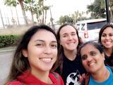 Abogados voluntarios de EEUU ayudan por WhatsApp a cientos de migrantes devueltos a México