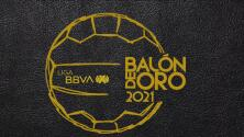 ¡Los mejores! Todos los ganadores del Balón de Oro 2021