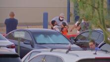 Así será el proceso de liberación de inmigrantes detenidos en un centro de Adelanto, California