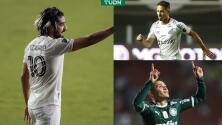 ¡Tiembla Pizarro! Inter Miami va por dos brasileños